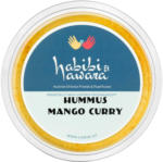 BILLA PLUS Habibi & Hawara Hummus Mango Curry