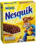 BILLA PLUS Nestlé Nesquik Cerealien Riegel