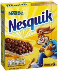 Nestlé Nesquik Cerealien Riegel