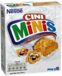 BILLA Nestlé Cini Mini Cerealien Riegel