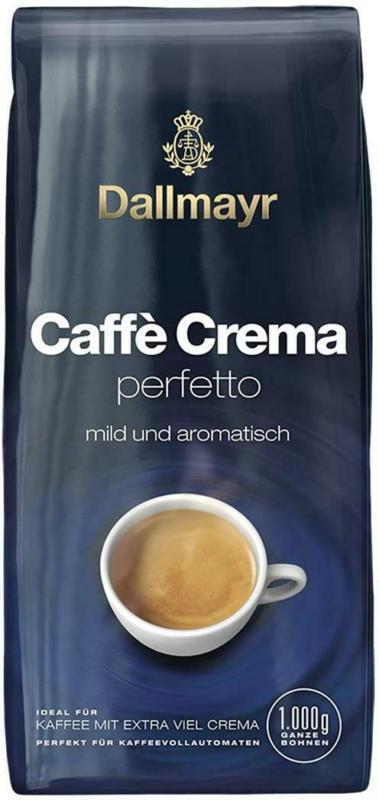 Dallmayr Caffè Crema Perfetto