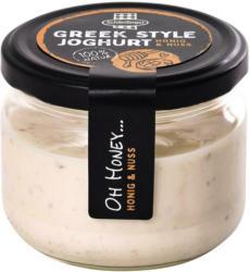 Schärdinger Greek Style Honig & Nuss Joghurt