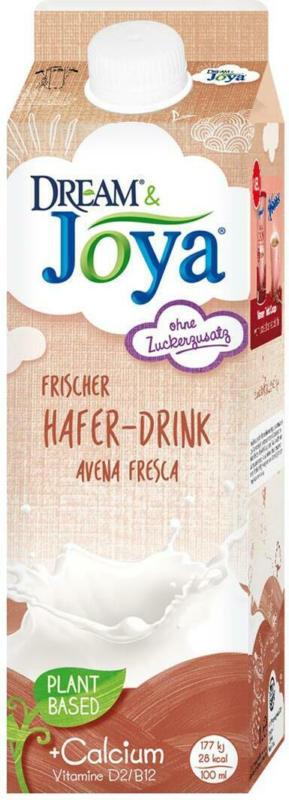 Joya Hafer Drink Frisch
