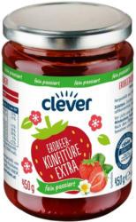 Clever Erdbeer Konfitüre Extra Passiert