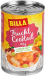 BILLA PLUS BILLA Fruchtcocktail Natursüß
