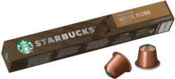 Starbucks House Blend Lungo Kapseln