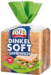 BILLA PLUS Ölz Dinkel Soft Sandwich