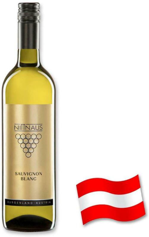 Gebrüder Nittnaus Sauvignon Blanc