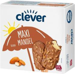Clever Maxi Stieleis Mandel