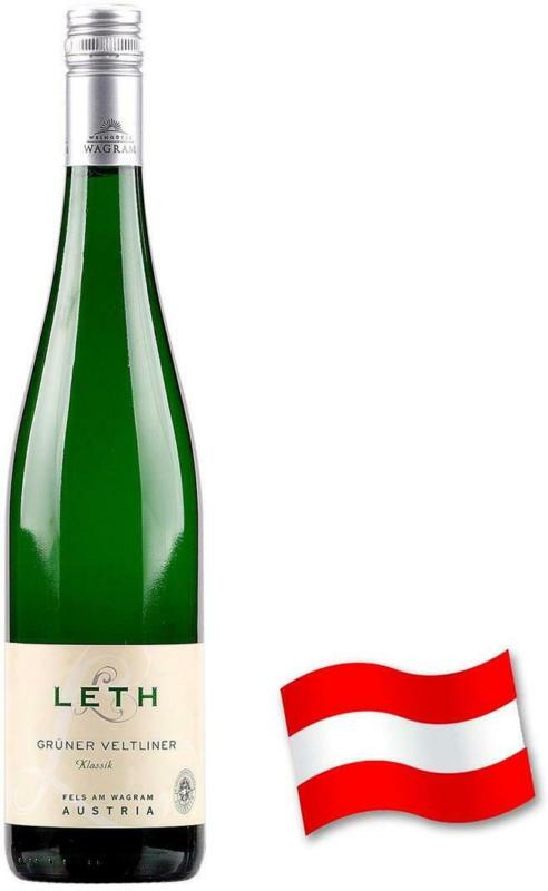 Leth Grüner Veltliner Klassik 2019