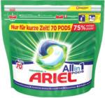 BILLA Ariel Allin1 Pods Universal Großpackung