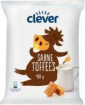 BILLA Clever Sahne Toffees