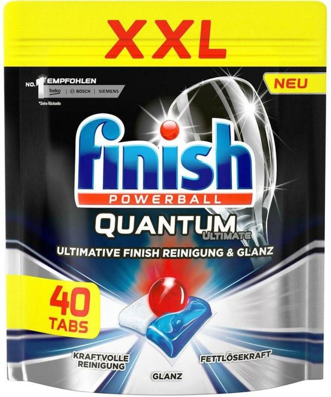 Finish Quantum Ultimate XXL