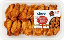 Clever Chicken-Wings XXL mariniert