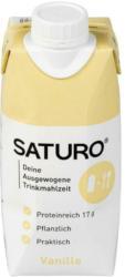 Saturo Trinkmahlzeit Vanille