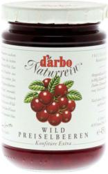 Darbo Preiselbeer Konfitüre