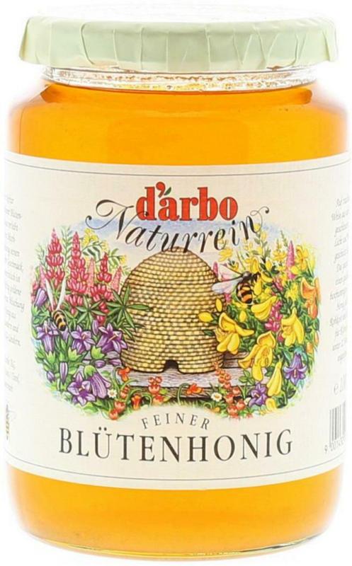 Darbo Blütenhonig