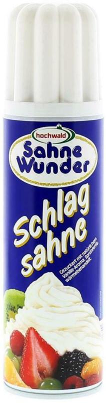 Hochwald Sahnewunder