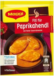 MAGGI Fix für Paprikahendl