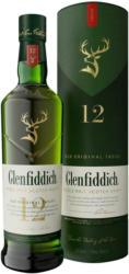 Glenfiddich 12yo Single Malt Scotch Whisky
