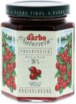 BILLA Darbo Fruchtreich Preiselbeer