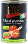 BILLA PLUS Conte DeCesare Pizza-Tomaten gewürfelt