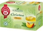 BILLA Teekanne Grüner Tee mit Pfirsich