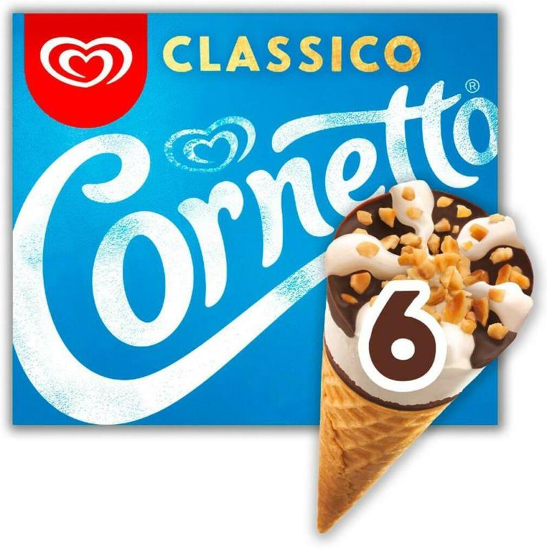 Eskimo Cornetto Classico