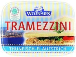 Wojnar Tramezzini Thunfisch-Ei