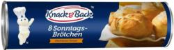 Knack & Back 8 Sonntags-Brötchen