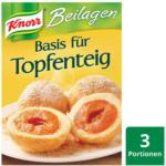 BILLA Knorr Basis für Topfenteig