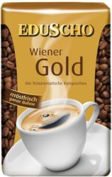 Eduscho Wiener Gold Ganze Bohne