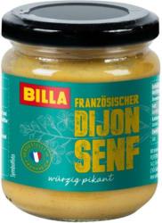 BILLA Dijon Senf