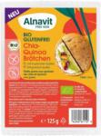 BILLA Alnavit Chia-Quinoa Brötchen