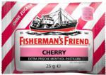 BILLA Fisherman's Friend Cherry