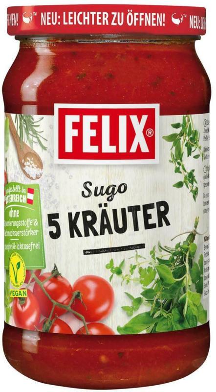 Felix Sugo 5 Kräuter