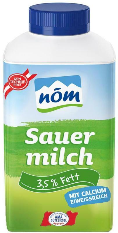 Nöm Sauermilch 3.5%