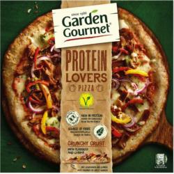 Garden Gourmet Protein Lovers Pizza