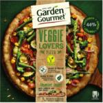 BILLA PLUS Garden Gourmet Veggie Lovers Pizza