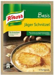 Knorr Basis für Jägerschnitzel