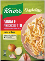 Knorr Spaghetteria Panna e Prosciutto