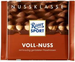 Ritter Sport Voll Nuss