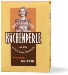 Fritsch Küchenperle Mehl griffig