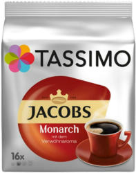 Jacobs Tassimo Monarch