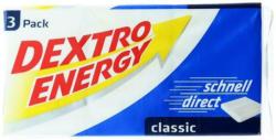 Dextro Energy Neutral