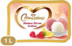 Eskimo Cremissimo Himbeer, Zitrone & Erdbeer