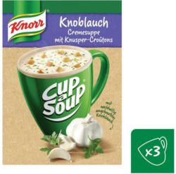 Knorr Cup a Soup Knoblauchcremesuppe
