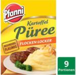 BILLA Pfanni Beilagen Kartoffel Püree