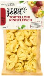 Simply Good Tortelloni Rindfleisch