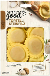 Simply Good Tortelli Steinpilz